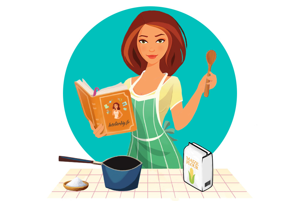 Comment faire de la pâte fimo maison