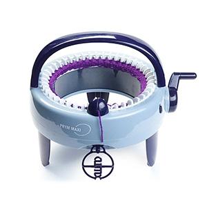 Accessoires tricot - Tricotin semi-automatique Prym Maxi