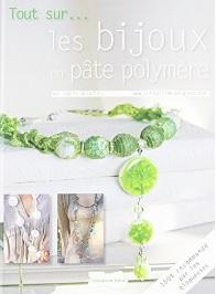 livre pâte polymere fimo bijoux tendance