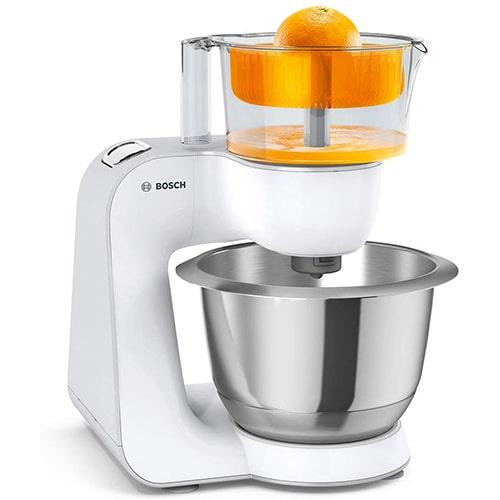 Robot pâtissier Bosch