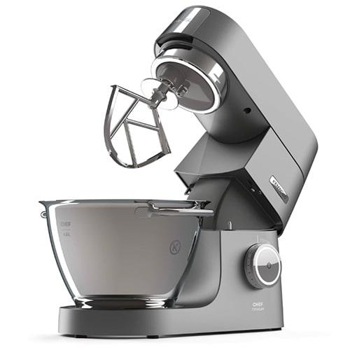 Robot pour pâtisserie Kenwood 1500 watts