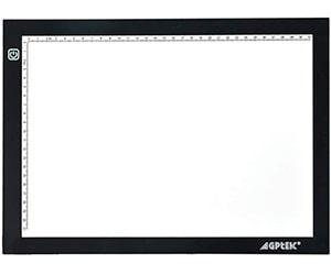 Table lumineuse A3 AGPtek