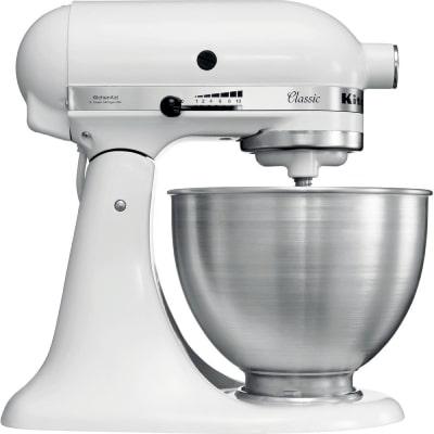 Kitchenaid classic - Meilleur robot pâtissier