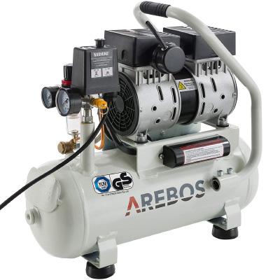Mini compresseur Arebos